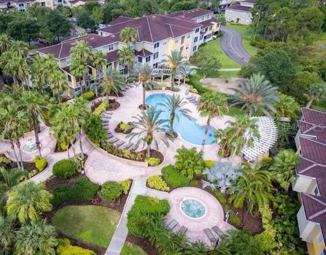 4990 Baraldi Circle 21-211, Sarasota, FL 34235 (MLS #A4464856) :: The Light Team