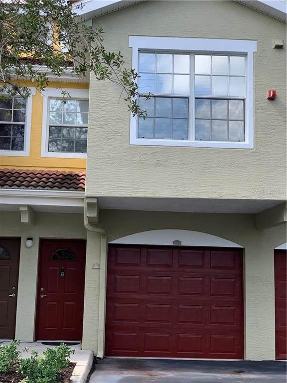 5691 Bentgrass Drive 15-211, Sarasota, FL 34235 (MLS #A4477839) :: The Light Team