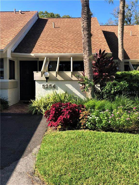 Address Not Published, Sarasota, FL 34235 (MLS #A4478645) :: Lockhart & Walseth Team, Realtors