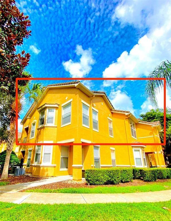 19914 Villa Creek Drive #207, Orlando, FL 32821 (MLS #A4510264) :: Griffin Group