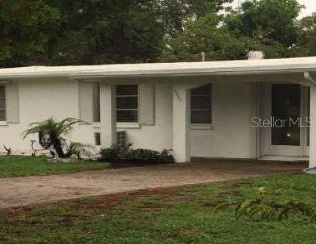 3085 Cedar Road, Venice, FL 34293 (MLS #A4513091) :: Gate Arty & the Group - Keller Williams Realty Smart