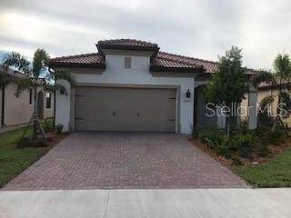 24133 Spartina Drive, Venice, FL 34293 (MLS #A4513213) :: SunCoast Home Experts