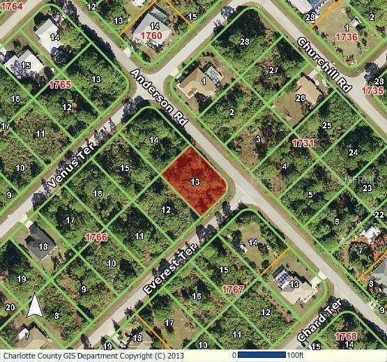 5331 Everest Terrace, Port Charlotte, FL 33981 (MLS #C7043213) :: The BRC Group, LLC
