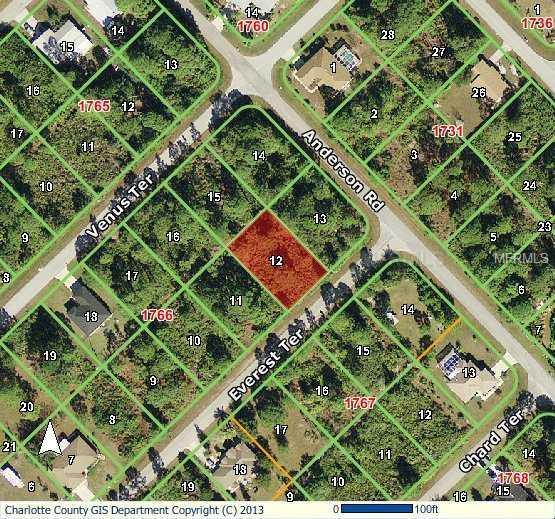 5339 Everest Terrace, Port Charlotte, FL 33981 (MLS #C7043215) :: The BRC Group, LLC