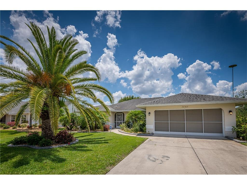 26363 Guayaquil Drive - Photo 1