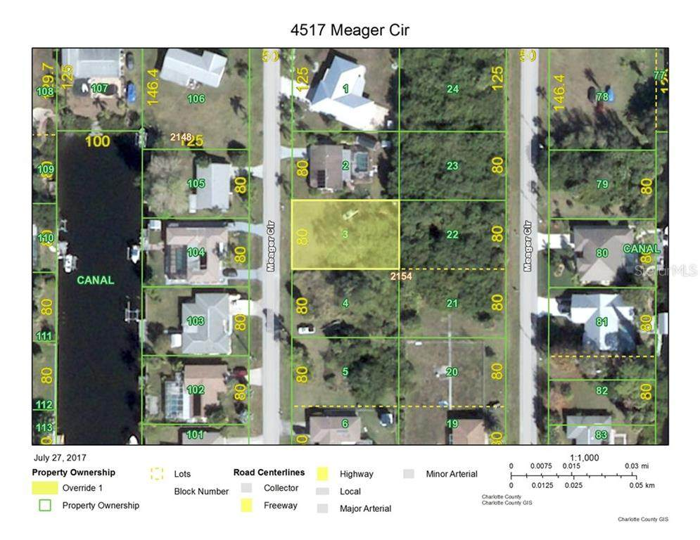 4517 Meager Circle - Photo 1