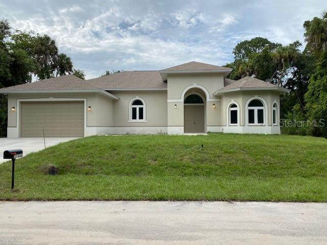 17088 Fallkirk Avenue, Port Charlotte, FL 33954 (MLS #C7426820) :: The Heidi Schrock Team