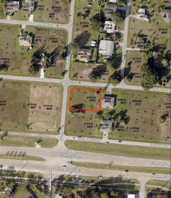 12000 Tamiami Trail - Photo 1