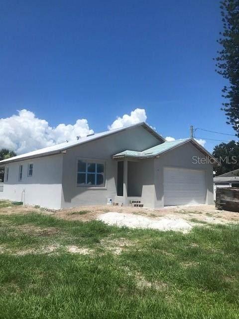 204 Palmetto Circle NE, Port Charlotte, FL 33952 (MLS #C7444604) :: Blue Chip International Realty