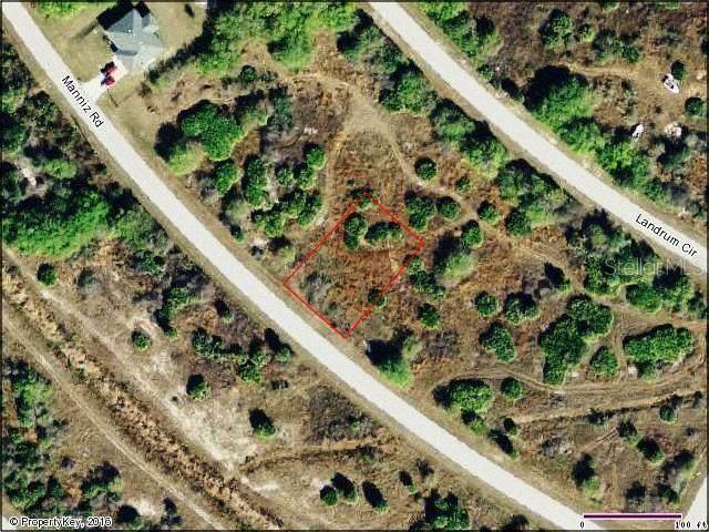 7180 Manniz Road - Photo 1