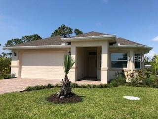 146 Wahoo Drive, Rotonda West, FL 33947 (MLS #D5921878) :: RE/MAX Realtec Group