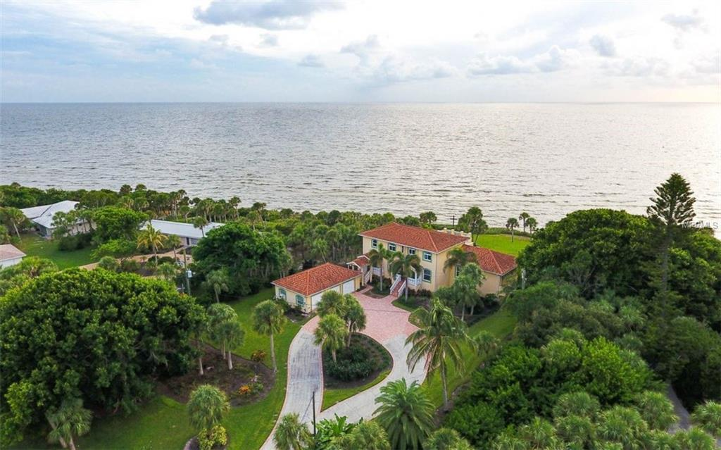 7930 Manasota Key Road - Photo 1