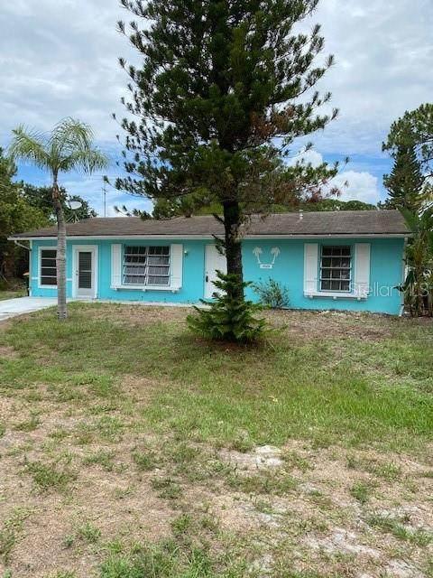 13424 Foresman Boulevard, Port Charlotte, FL 33981 (MLS #D6119562) :: Frankenstein Home Team