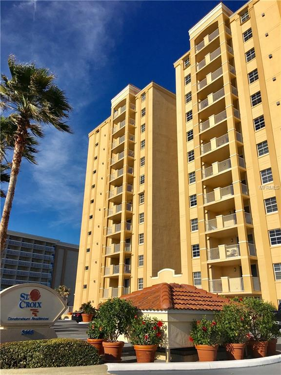 3145 S Atlantic Avenue #201, Daytona Beach, FL 32118 (MLS #G4836903) :: The Duncan Duo Team