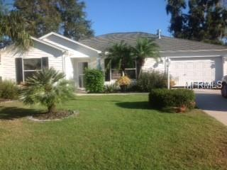 349 Olanta Drive, The Villages, FL 32162 (MLS #G5007457) :: Realty Executives in The Villages