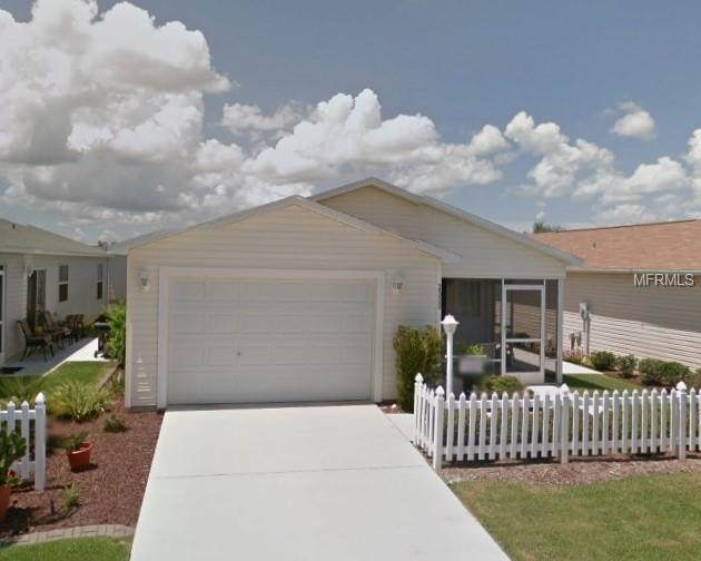 2500 Everwood Court, The Villages, FL 32162 (MLS #G5013118) :: Realty Executives in The Villages