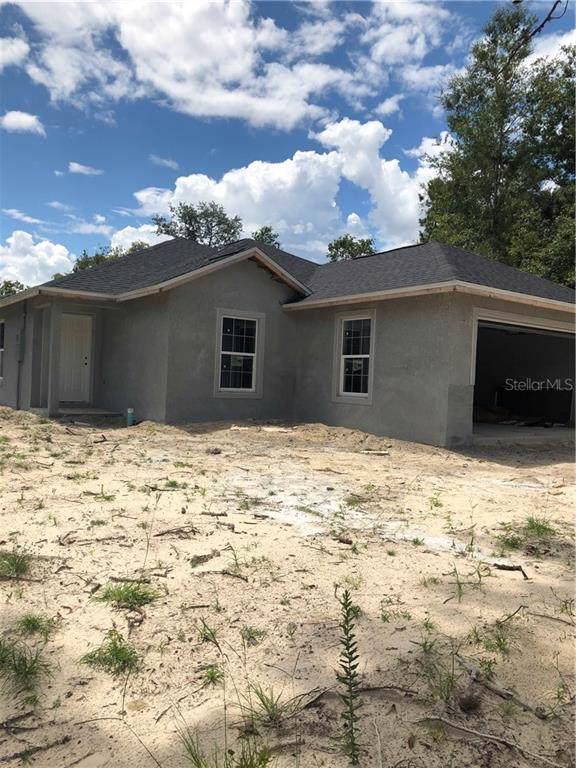 9364 SE 158 Street, Summerfield, FL 34491 (MLS #G5018078) :: Ideal Florida Real Estate