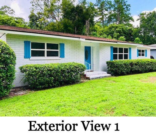 1118 NE 17TH Avenue, Ocala, FL 34470 (MLS #G5032558) :: Zarghami Group