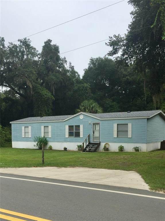 Ocklawaha, FL 32179 :: Gate Arty & the Group - Keller Williams Realty Smart