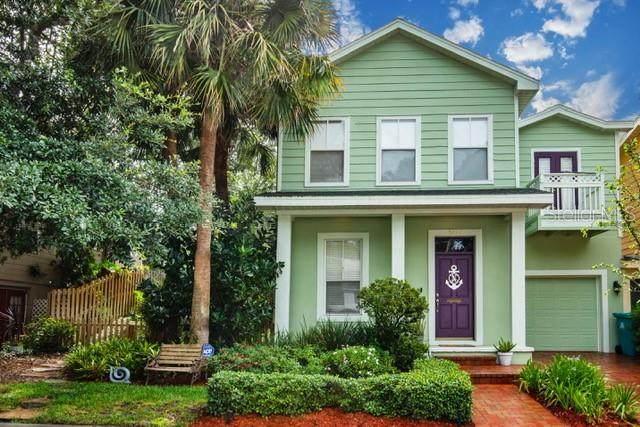 507 N Hyer Avenue A, Orlando, FL 32803 (MLS #L4923293) :: Everlane Realty