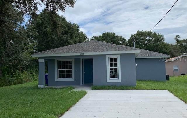 3509 Wilkens Avenue, Lakeland, FL 33805 (MLS #L4924038) :: Vacasa Real Estate