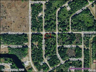 15045 Gennaro Avenue, Port Charlotte, FL 33953 (MLS #N5904559) :: Griffin Group
