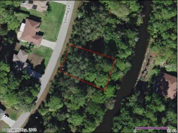 Shrimp Lane, North Port, FL 34286 (MLS #N5910583) :: RE/MAX Realtec Group