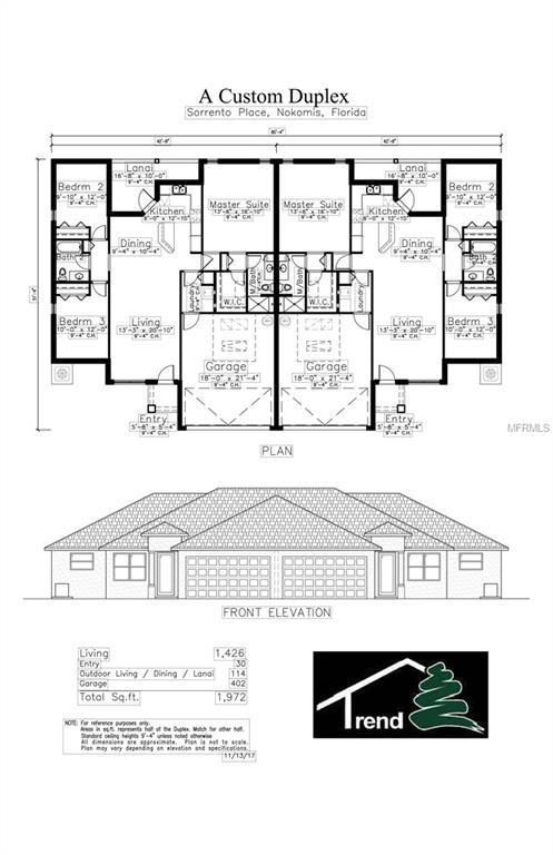 821 Sorrento Place #1, Nokomis, FL 34275 (MLS #N5914917) :: Griffin Group