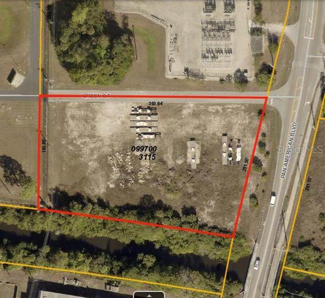 5651 Pan American Boulevard, North Port, FL 34287 (MLS #N5915990) :: Zarghami Group