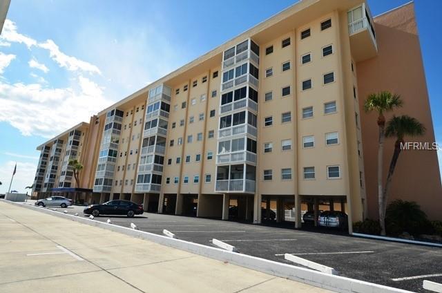1255 Tarpon Center Drive #503, Venice, FL 34285 (MLS #N6105054) :: Armel Real Estate