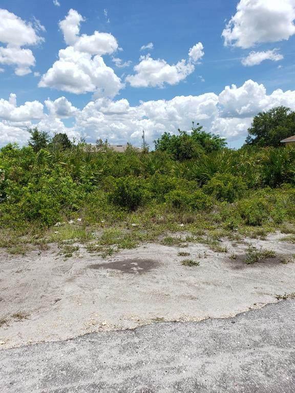 3005 28TH Street SW, Lehigh Acres, FL 33976 (MLS #N6115794) :: The Robertson Real Estate Group