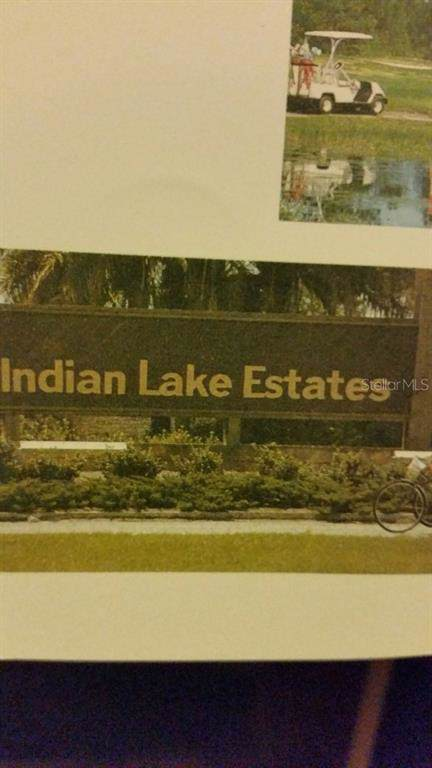 917 Plumosa Drive, Indian Lake Estates, FL 33855 (MLS #O5386768) :: CENTURY 21 OneBlue