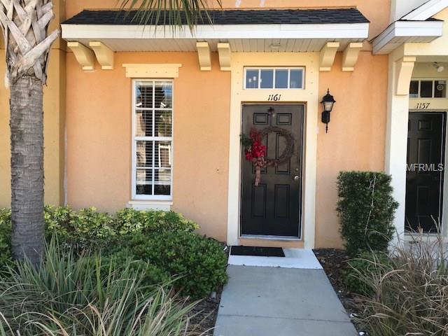 1161 Grantham Drive, Sarasota, FL 34234 (MLS #O5571151) :: The Duncan Duo Team