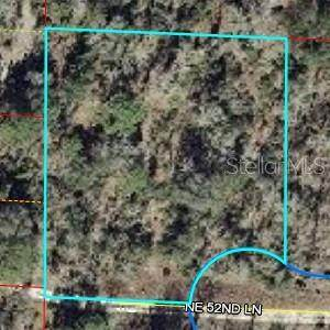 NE 52ND Lane, Williston, FL 32696 (MLS #O5711088) :: Heckler Realty