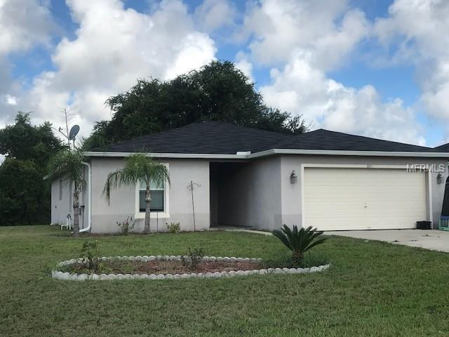 2150 W Firwood Drive, Deltona, FL 32725 (MLS #O5724270) :: The Duncan Duo Team