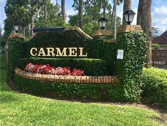 1166 Carmel Circle #130, Casselberry, FL 32707 (MLS #O5724607) :: The Duncan Duo Team