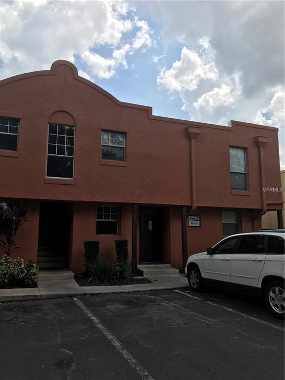 772 E Michigan Street #65, Orlando, FL 32806 (MLS #O5726056) :: RealTeam Realty