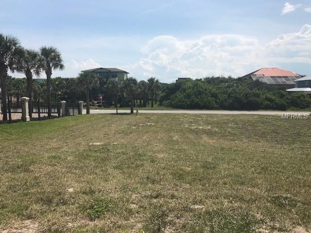 10 Mar Azul N, Ponce Inlet, FL 32127 (MLS #O5763545) :: Team Bohannon Keller Williams, Tampa Properties