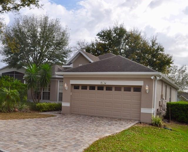 4367 Sambourne Street, Clermont, FL 34711 (MLS #O5766422) :: The Duncan Duo Team