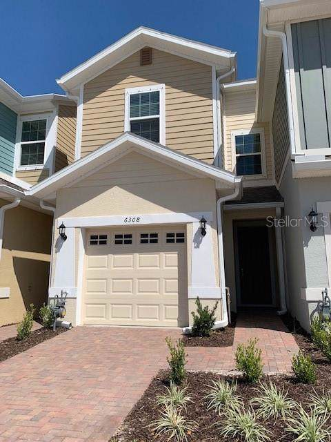 6308 Camino Drive, Apollo Beach, FL 33572 (MLS #O5794926) :: Rabell Realty Group