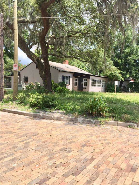 103 S Brown Avenue, Orlando, FL 32801 (MLS #O5811645) :: The Duncan Duo Team