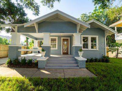 2308 W Texas Avenue, Tampa, FL 33629 (MLS #O5813290) :: McConnell and Associates