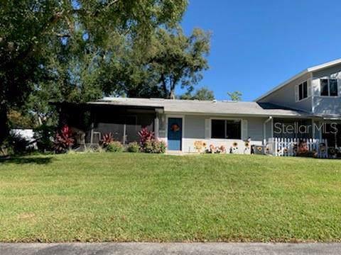 615 Heatherton Village, Altamonte Springs, FL 32714 (MLS #O5827892) :: KELLER WILLIAMS ELITE PARTNERS IV REALTY