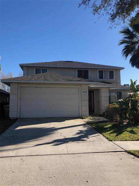 2954 Sunset Vista Boulevard - Photo 1