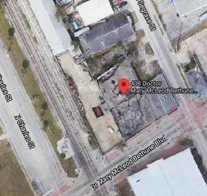 408 Dr Mary Mcleod Bethune Boulevard - Photo 1