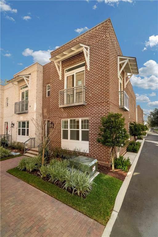 474 Hazelnut Court 25G, Winter Garden, FL 34787 (MLS #O5836086) :: Bustamante Real Estate