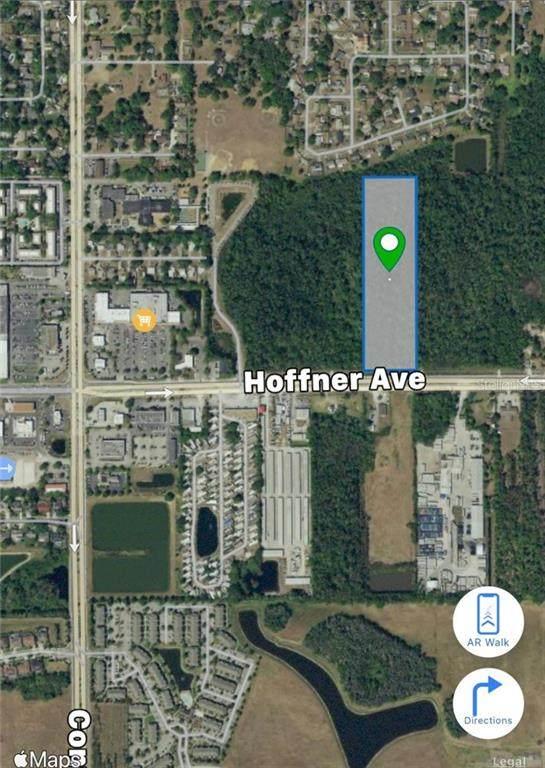 4801 Hoffner Avenue, Orlando, FL 32812 (MLS #O5846107) :: The Duncan Duo Team
