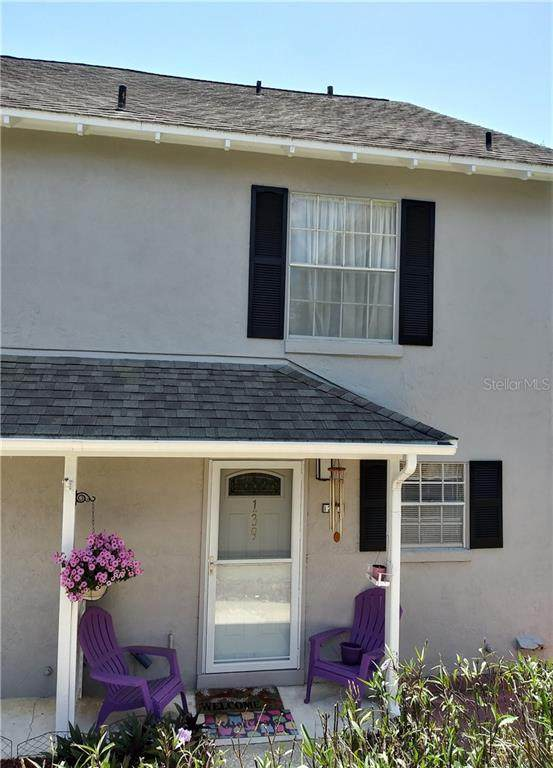1228 Villa Lane #139, Apopka, FL 32712 (MLS #O5862075) :: Florida Real Estate Sellers at Keller Williams Realty