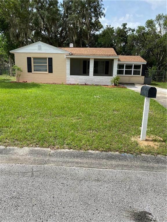 30 E Chesley Avenue, Eustis, FL 32726 (MLS #O5870897) :: Burwell Real Estate