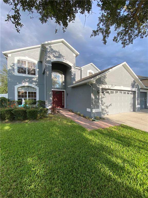 1054 Shadowmoss Drive, Winter Garden, FL 34787 (MLS #O5872456) :: Dalton Wade Real Estate Group